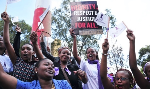 kenyan_protestors
