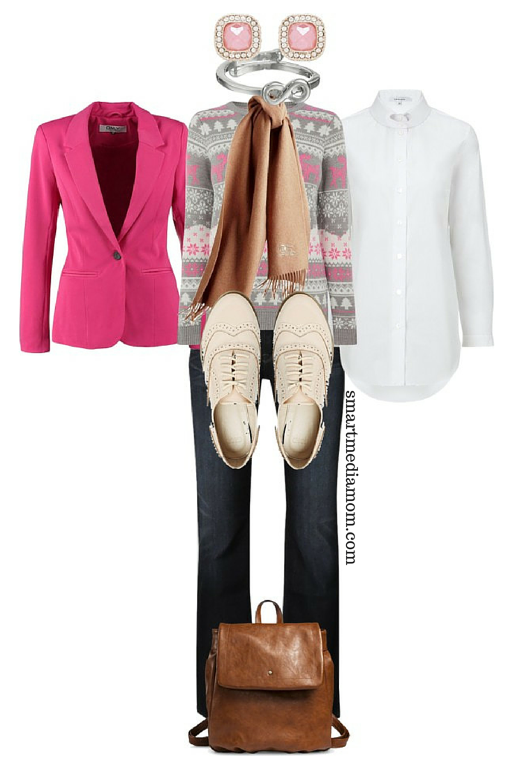 Tips for dressing business casual smart media mom - Tips dressing ...